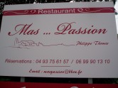Photo du restaurant MAS PASSION