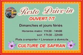Photo du restaurant RESTO DRIVE-IN LUGARDE