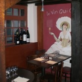 Photo du restaurant LE VIN QUI CHANTE !